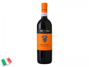 Chianti Orange Lable 2012