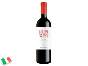 RUBIZZO SANGIOVESE DI TOSCANA 2013 IGT