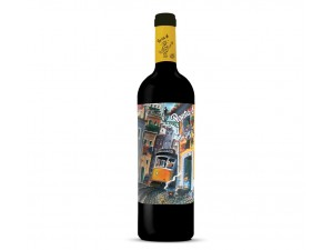 Vidigal Wines Porta 6 Tinto