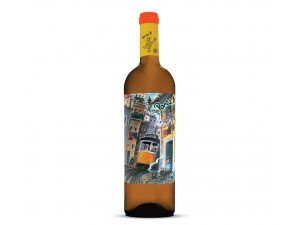 Vidigal Wines Porta 6 Branco